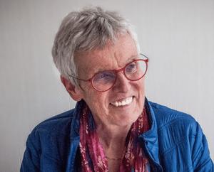 Mag. Elfriede Griehser
