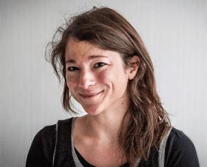 Agnes Miglbauer, BA